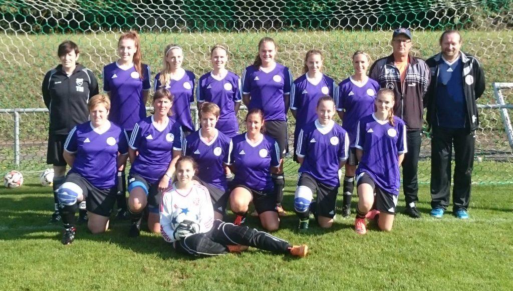 FC Hopferstadt - 2-damen-manschaft-saison-16-17