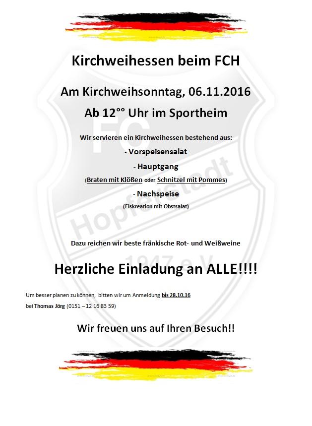 FC Hopferstadt - 2016.10.18 - fch-kerwa-essen-sonntag