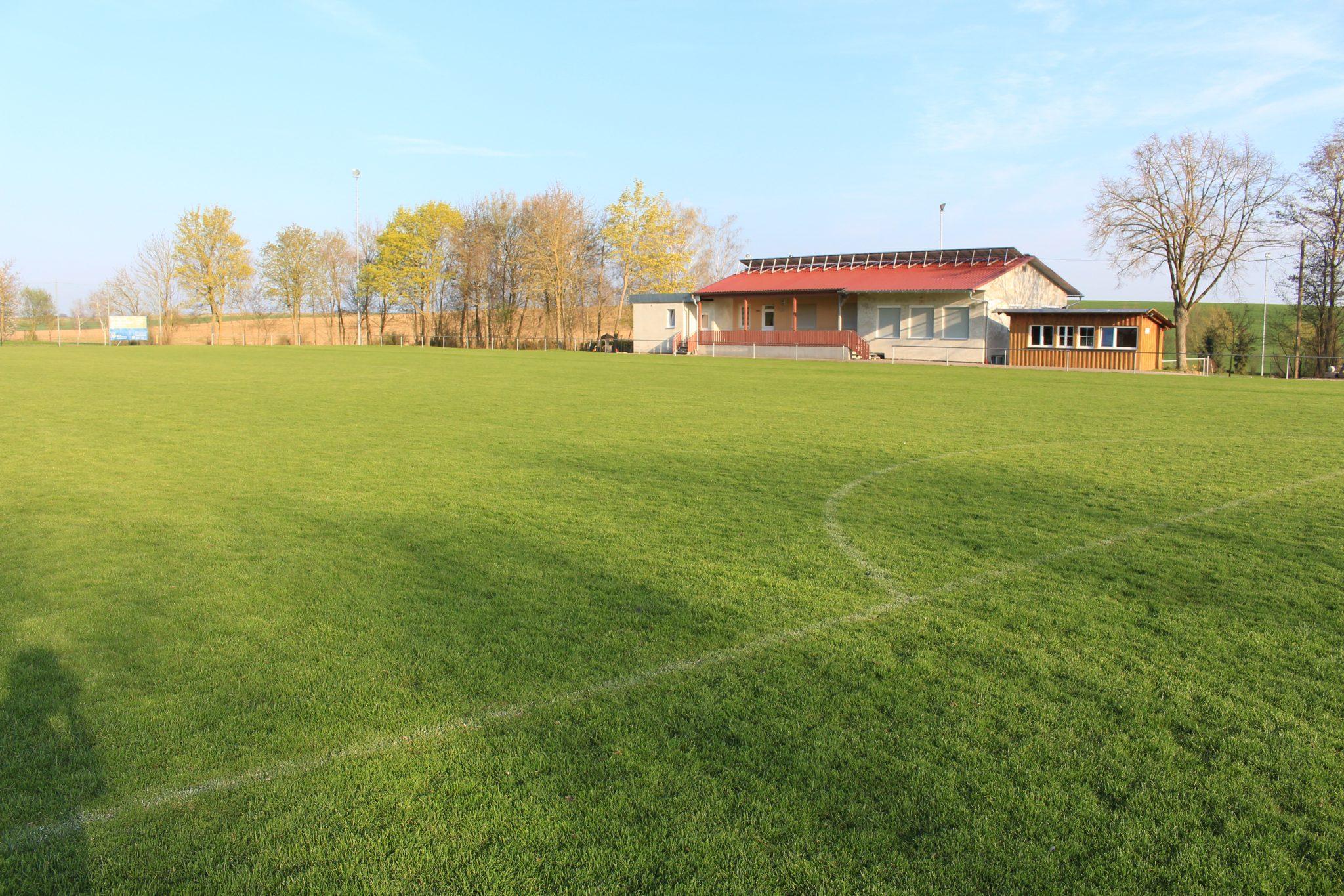 FC Hopferstadt Sportgelände hauptplatz-3