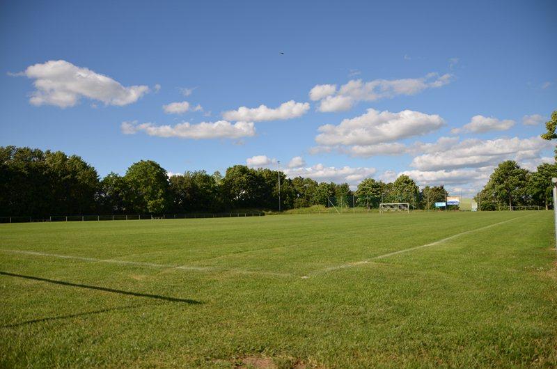 FC Hopferstadt Sportgelände hauptplatz01