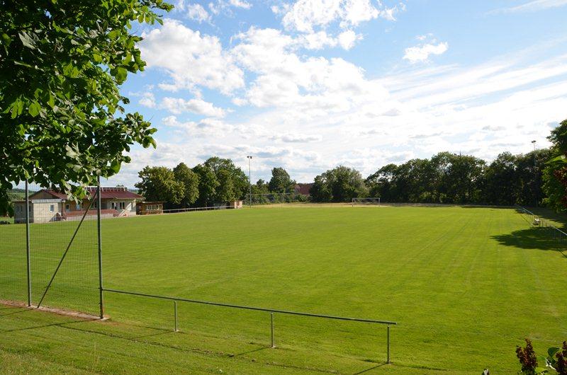 FC Hopferstadt Sportgelände hauptplatz02