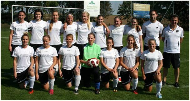 Damen - 1. Mannschaft