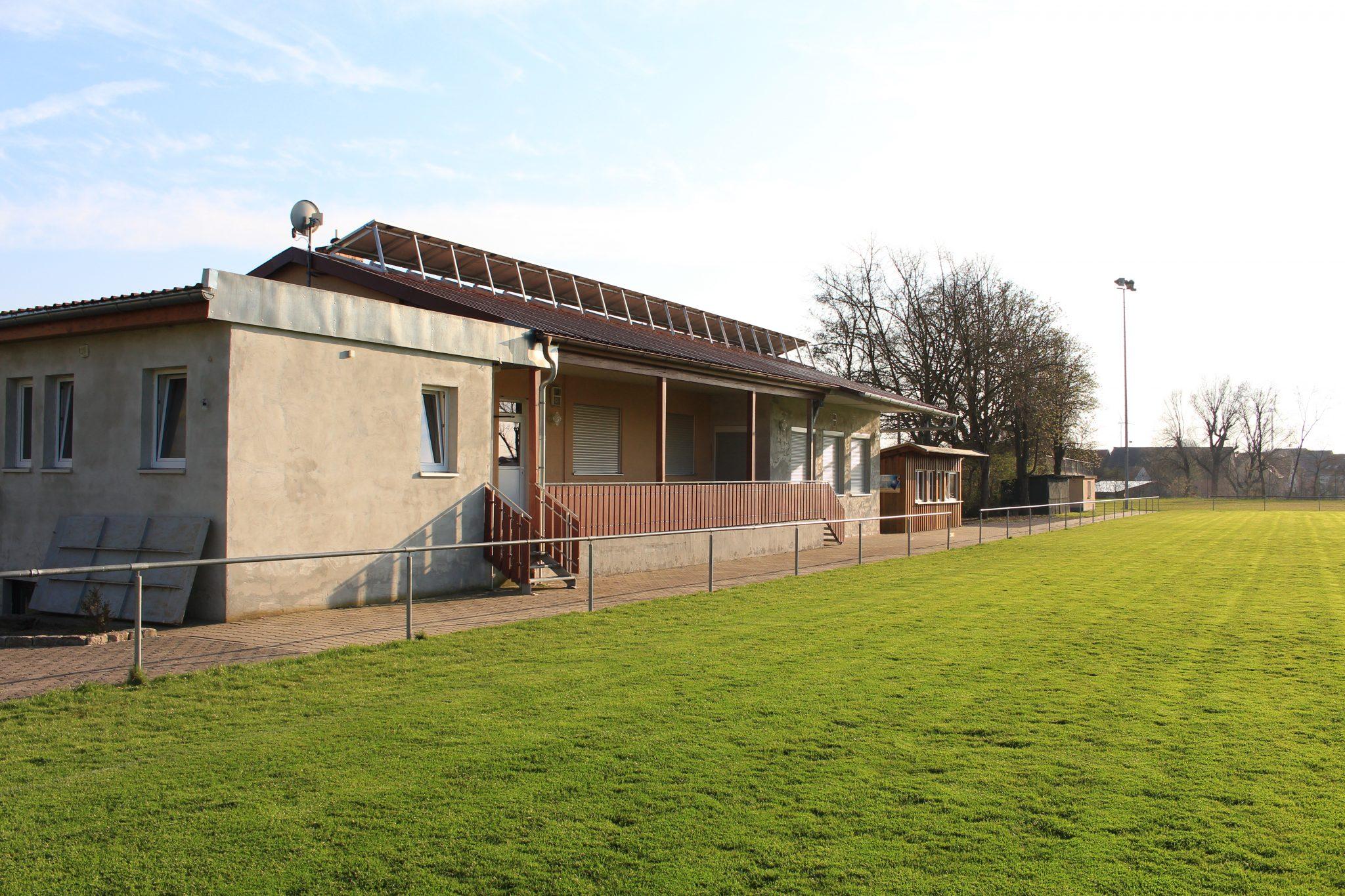 FC Hopferstadt Sportgelände sportheim-2