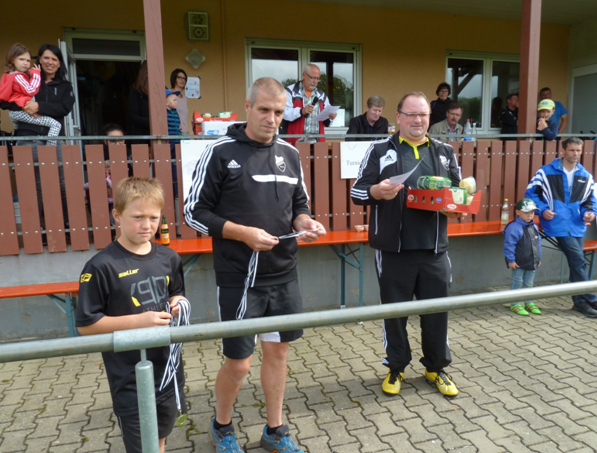FC Hopferstadt - 2016.08.16 - 2. Rudi Krauß Turnier