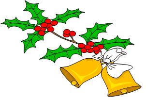 Einladung zur Weihnachtsfeier des FC Hopferstadt