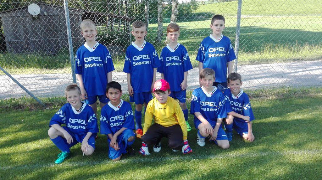 FCH Jugend - U11 (Gruppe 1)