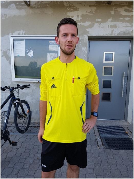 Philipp Kessler - Schiedsrichter