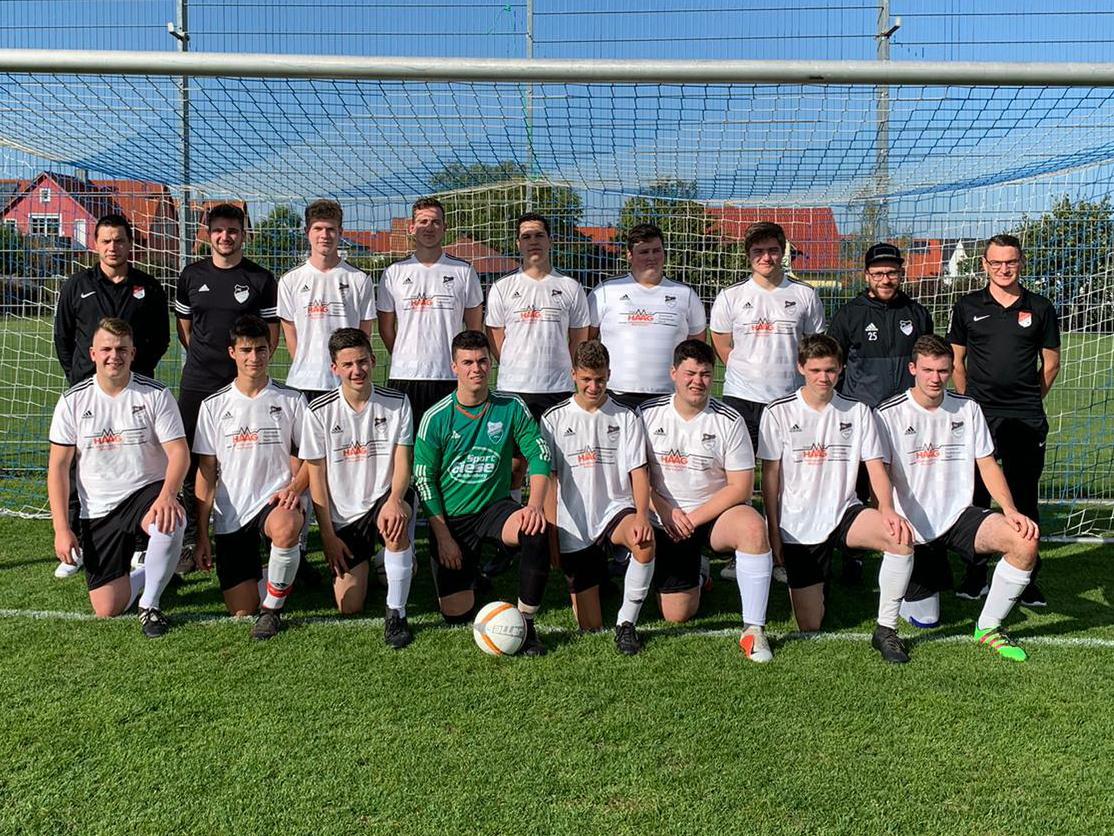 FCH Jugend – U19